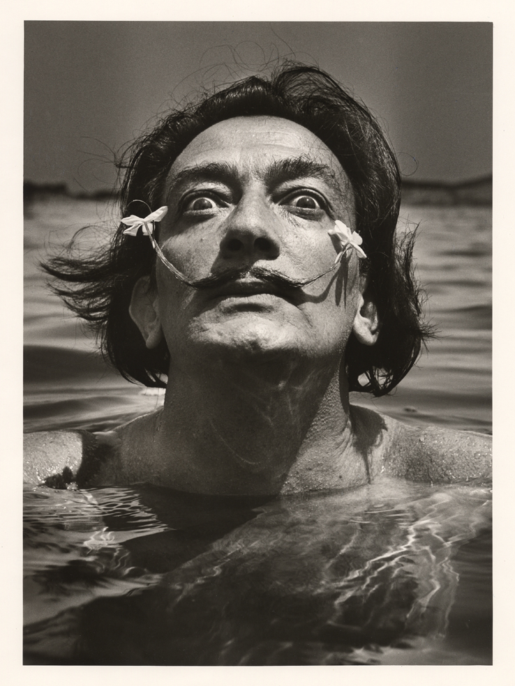 Salvador Dalí