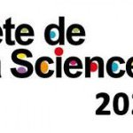 image Fête de la science 2020
