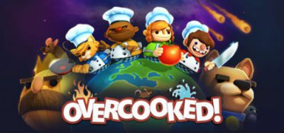 image Séance jeu video overcooked