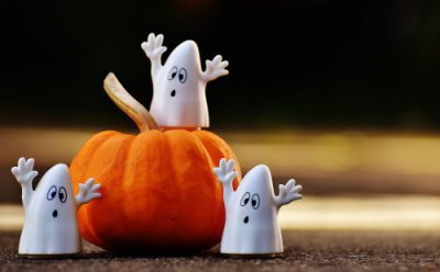 image Contes d'Halloween