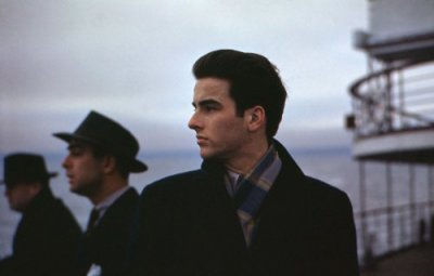 image Making Montgomery Clift