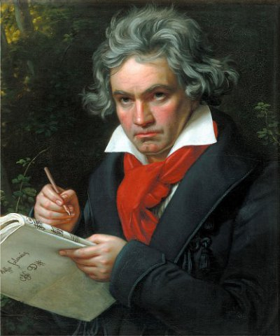 image Beethoven : l'immortel